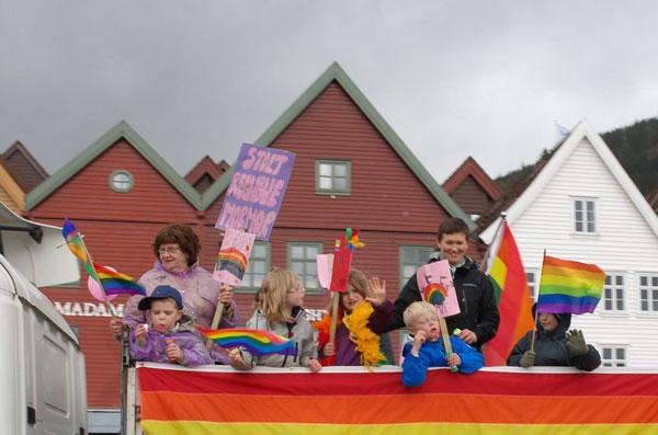 Гей-парад в Киеве пройдет в полдень на Днепровской набережной - Цензор.НЕТ 4466