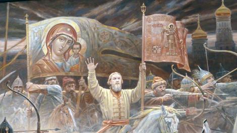 Из истории православного сопротивления латинской экспансии