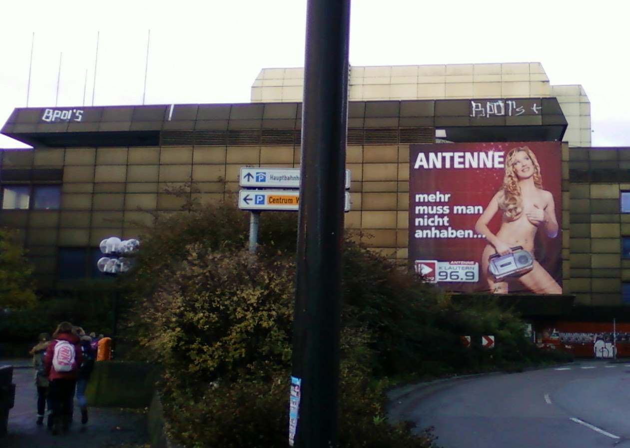 1 - Antenne