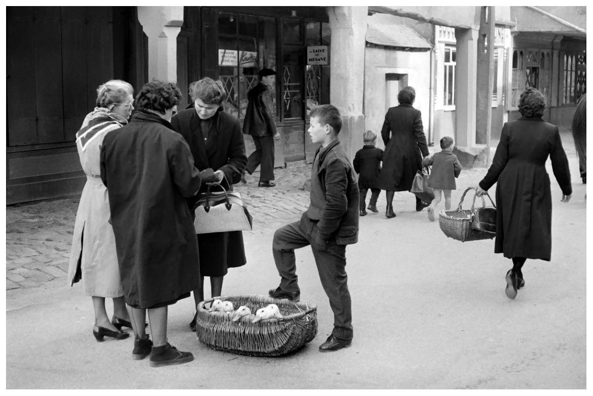 Франция 1960