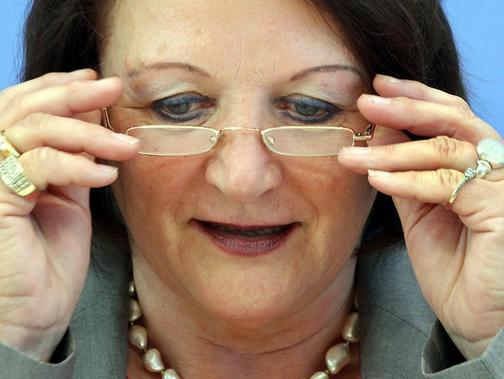 Unions-Politiker-greifen-Justizministerin-scharf-an_ArtikelQuer