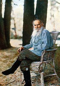 L.N.Tolstoy