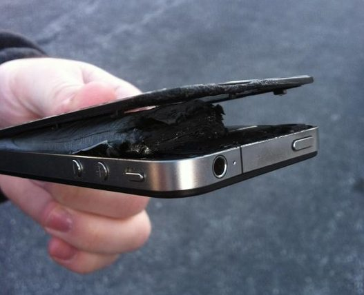 iphone-catches-fire