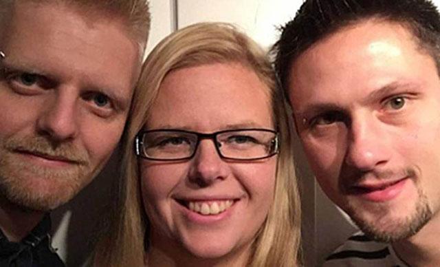 Шведская семья фото фото 594-261