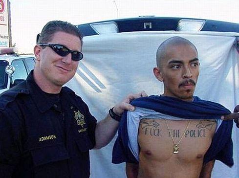 Полиция США убила за месяц больше, чем полиция Британии за весь 20-й век