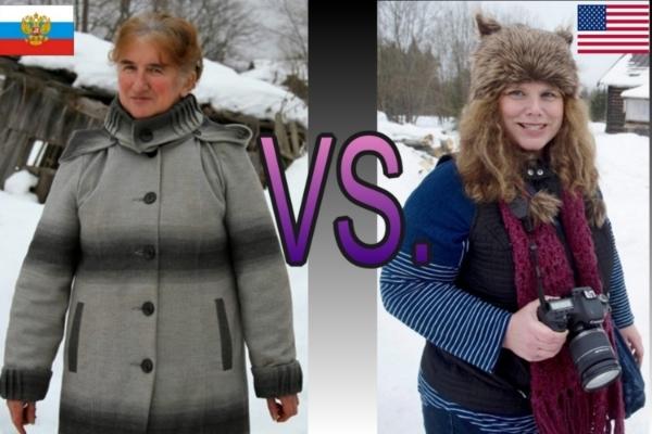 Почему американцы так небрежны в одежде, а у русских так важно, чтобы «костюмчик сидел»? Мнение одной эмигрантки.